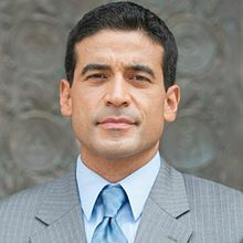 "San Antonio DA Nico LaHood: ""Parents Do Not Be Silent."" 