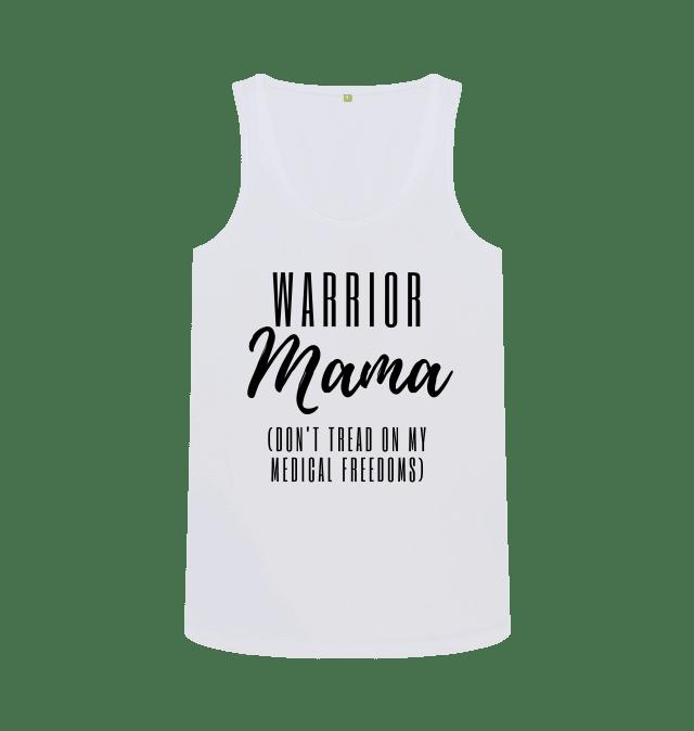 Warrior Mama Tank