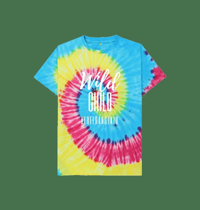 Wild Child Tee T-shirt